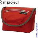 リンプロジェクト 3wayハンドルバッグ RED No.5072(030) 自転車 サイクリング