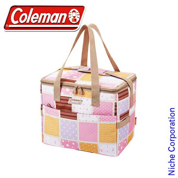 コールマン デイリークーラー/20L (ピーチ) 2000027230 保冷バッグ キャンプ用品 クーラーバッグ