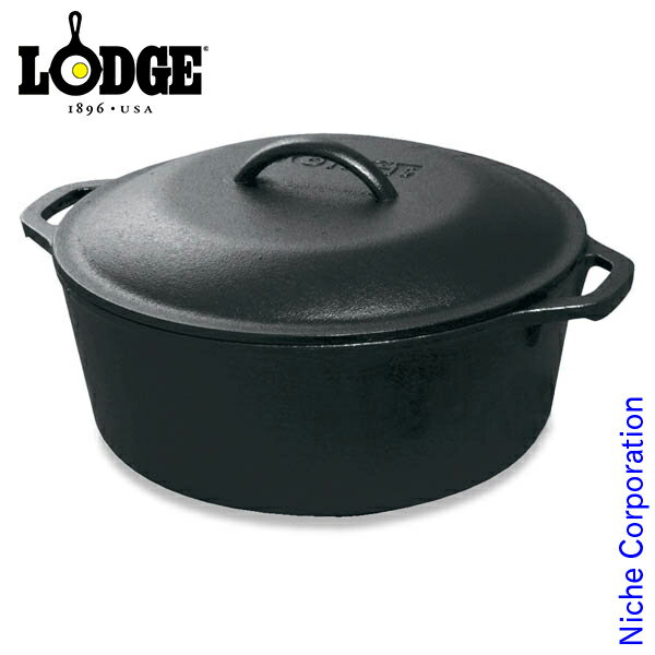 LODGE(ロッジ) キッチンオーヴン ループハンドル