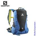 【在庫処分】サロモン S-LAB X アルプ 20 (UNION BLUE | BLACK | ALPHA YELLOW) [ L37169800 ]