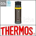 THERMOS サーモス ステンレスボトル FFX-500 ブラック