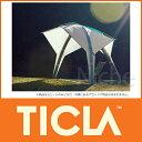 【週末クーポン!】TICLA シェイドーペキーニュ (アンティークホワイト) [ 19951003010003 ]