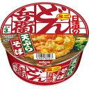 日清のどん兵衛 天ぷらそばミニ 46gx12個