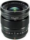 【納得の3年保証付き】[FUJIFILM]フジノンレンズ XF16mmF1.4 R WR(対象のカメラと同時購入でメーカ-キャッシュバック3月31日まで)