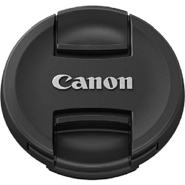 【メール便発送商品】[Canon]レンズキャップ E-72 II