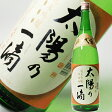 Junmai Ginjo [純米吟醸酒]