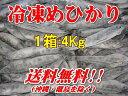 徳用バラ冷凍メヒカリ(1箱4kg)【目光・めひかり】【北海道・本州・四国・九州は送料無料】【徳用】