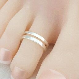 アーツトゥリング 足の指輪 シルバー 銀色 トーリング 足のリング ピンキーリング フリーサイズ レディース メンズ シンプル チップリング ミディリング ファランジリング サイズが大きい 足指輪 足リング 小指 関節 指先 大きめ 夏 素足 裸足 ビーチ 砂浜 サンダル