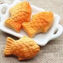 タイ焼きアクリルパーツ 1個販売 タイヤキ 鯛焼き 魚