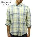 アバクロ Abercrombie&Fitch 正規品 メンズ ワークシ