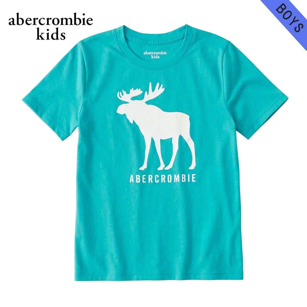 アバクロキッズ AbercrombieKids 正規品 子供服 ボーイズ 半袖Tシャツ color-changing graphic tee 257-891-0103-034