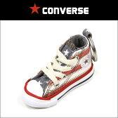 コンバース CONVERSE 正規品 スニーカーキーホルダー Chuck Taylor Sneaker Keychain ALL STAR HIGH USA FLAG 10P09Jul16
