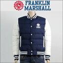 【ポイント10倍 02/26 10:00〜03/01 09:59まで】 フランクリン マーシャル FRANKLIN&MARSHALL 正規販売店 メンズ アウタージャケット …