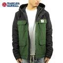 ショッピング販売 フランクリン マーシャル アウター メンズ 正規販売店 FRANKLIN&MARSHALL ジャケット ジャケット MOUNTAIN JACKET BLACK JKMAL028 5034 D15S25