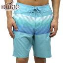 ショッピングホリスター 【販売期間 3/31 10_00〜4/2 09_59】 ホリスター 水着 メンズ 正規品 HOLLISTER スイムパンツ Classic Fit Stretch Boardshorts Epic Flex 333-340-0542-215