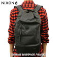 ニクソン NIXON 正規販売店 バッグ Origami Backpack
