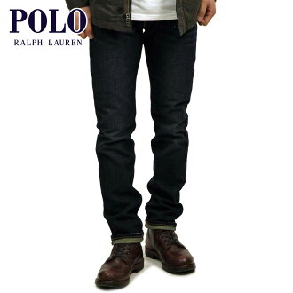 Polo Ralph Lauren genuine mens jeans Relaxed Slim Medium Wash Jeans A05B B1C C2D D1E E07F10P28oct13