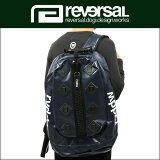 リバーサル REVERSAL 正規販売店 バッグ リバーサル NEW GIANT FASTNER T.R.P BAG rv09aw002