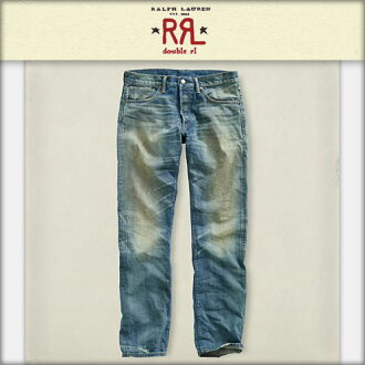 Double Aurel RRL genuine, these fit jeans A45B B1C C2D D1E E07F10P04oct13