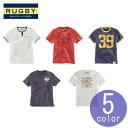 【販売期間 4/24 21:00〜5/1 9:59】 ラルフローレン ラグビー RUGBY RALPH LAUREN 正規品 メンズ Tシャツ T-SHIRT