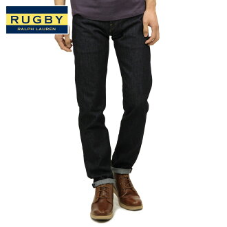 Ralph Lauren Rugby genuine, these jeans Straight Slim Jean A07B B1C C2D D1E E07F10P28oct13