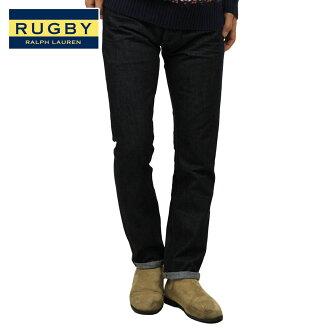 Ralph Lauren Rugby genuine, these jeans Vintage Slim Resin Jean DARK CONTRAST A07B B1C C2D D1E E07F fs3gm10P14Nov13