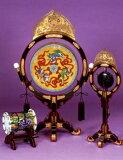 【神棚・神具】◆楽太鼓 径42cm 上等品