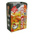 鶏ちゃん焼きポテトチップス にんにく醤油味 画像2