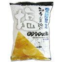 知多美浜の塩ポテトチップス(うす塩味)