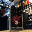 Electro-Harmonix/Bass Soulfood【在庫あり】【店頭受取対応商品】