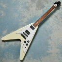 Gibson/Flying V 2015 Japan Limited Classic White【在庫あり】