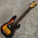 Fender Japan Exclusive Classic 60s P Bass 3CS (3 Color Sunburst)【店頭受取対応商品】