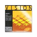 ヴァイオリン弦 VISION(ヴィジョン)E 1/10サイズ用 ※メール便対応