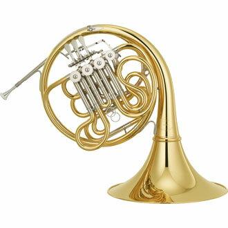 YAMAHAヤマハホルンYHR-671D(F/B♭フルダブル)※送料無料[管楽器]ハルチカ店頭受取対