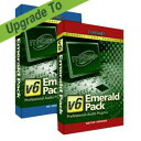 McDSP/Emerald Pack Native v4 to v6【オンライン納品】
