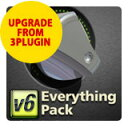 McDSP/Everything Pack HD v6.4 from Any 3 McDSP HD plug-ins【オンライン納品】