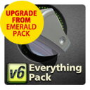 McDSP/Everything Pack HD v6.4 from Emerald Pack HD v6