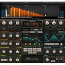 Waves/H-Reverb Hybrid Reverb【5月限定キャンペーン】【オンライン納品】【