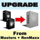 Waves/Platinum Upgrade from Masters + RenMaxx