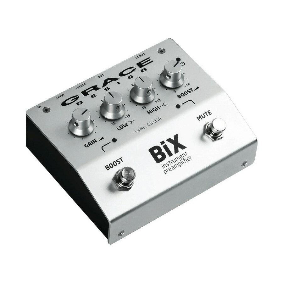 GRACEdesign/BiX正規品