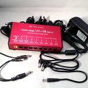 Vital Audio/POWER CARRIER VA-08 MKII【予約受付:6月中旬予定】