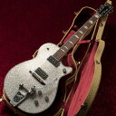Gretsch/Custom Shop G6129TCS 1957 Silver Jet (Relic) Master Built by STEPHEN STERN【グレッチ】【ステファン スターン】【在庫あ..