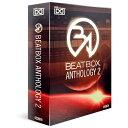 UVI/BeatBox Anthology 2【オンライン納...