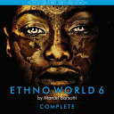 BEST SERVICE/ETHNO WORLD 6 COMPLETE【ダウンロード版】【オンライン納品】【在庫あり】