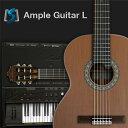 AMPLE SOUND/AMPLE GUITAR L III【オンライン納品】【在庫あり】