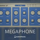 Audio Thing/MEGAPHONE