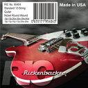 Rickenbacker/エレキギター弦 12弦用 10-26 [95404] リッケンバッカー【在庫あり】