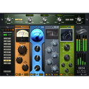 McDSP/6034 Ultimate Multi-band Native v6б┌екеєещедеє╟╝╔╩б█