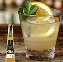 ゆず生姜シロップ都城産の無農薬ゆずと生姜を使った柚子生姜シロップ