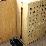 天然木製 ロング靴べら 漆塗り 【あす楽対応】【HLSDU】【楽ギフ包装】【RCP】【10P01Nov14】